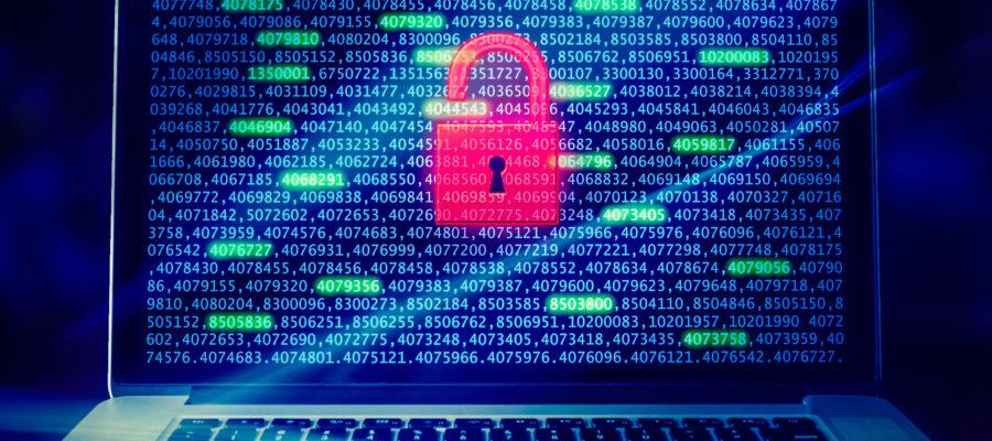 Datasikkerhed - billede fra howtostartablogonline.net