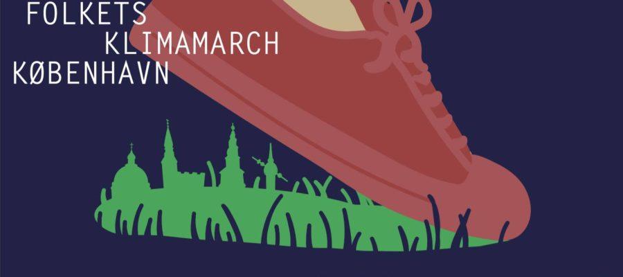 Folkets Klimamarch København oktober 2019