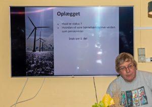 Karl Vogt Nielsen - Ældrestyrken 31. oktober 2019