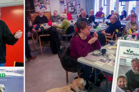 Christian Juhl Ældrestyrken Januar 2020