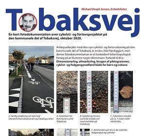 Fotodokumentation: Så dårlige er cykelsti- og fortovsforholdene (pdf)