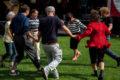 Rådhusparken 11. september 2021 - Dans